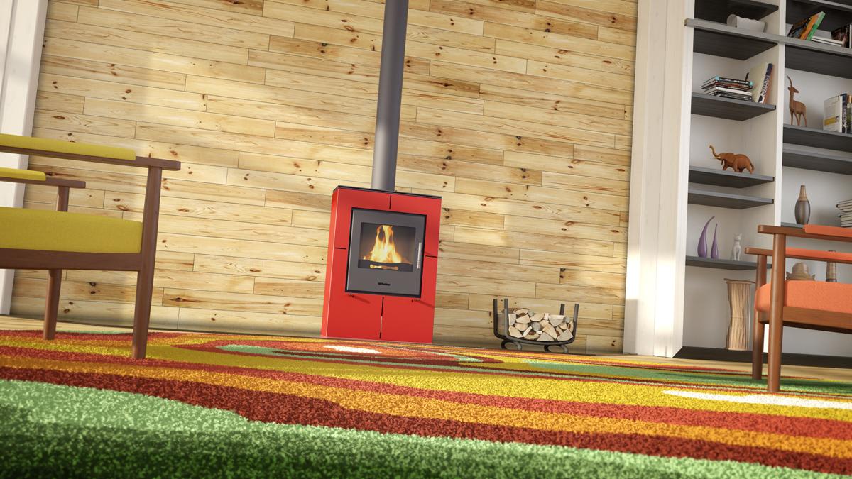 po le bois flamingo dreyer ramonage ramoneur wittenheim. Black Bedroom Furniture Sets. Home Design Ideas